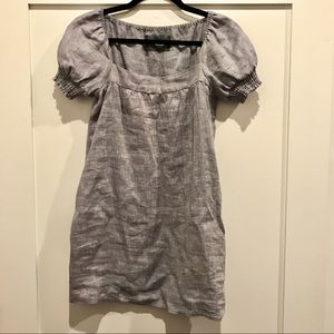 Reformation linen dress, size XS